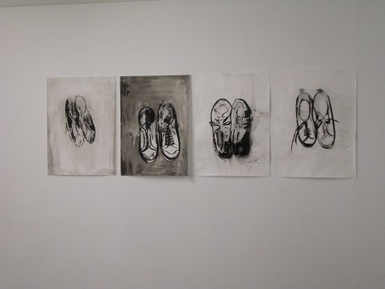 Artwork by Karin Sandberg